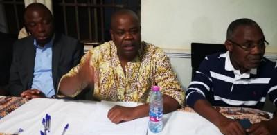 Côte d'Ivoire : AG des « Gors » en exil à Accra, place au retour en force au pays