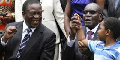 Zimbabwe: Robert Mugabe souffrait d' «un cancer  à un stade avancé », selon le Président Mnangagwa