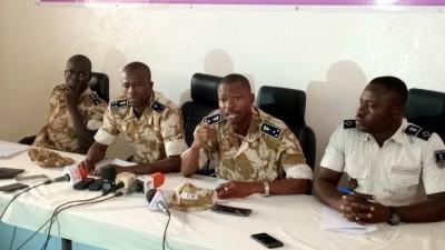 Burkina Faso: Problèmes, viols, le maire de Djibo accusé de diffamation par un syndicat de police