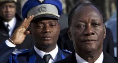 Côte d'Ivoire: Chef d'Etat-major particulier, Ouattara aurait trouvé le remplaçant du général Vagondo