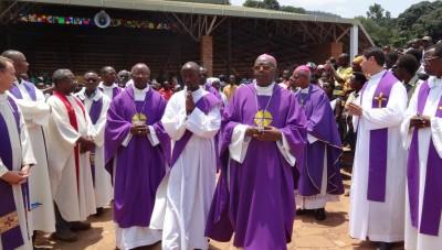 Burundi: Un message des évêques catholiques provoque la colère du pouvoir