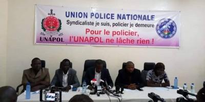Burkina Faso: Des policiers réclament des armes pour luter contre le terrorisme