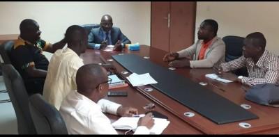 Côte d'Ivoire: En attendant la grève générale dans le secteur de la santé, les syndic...