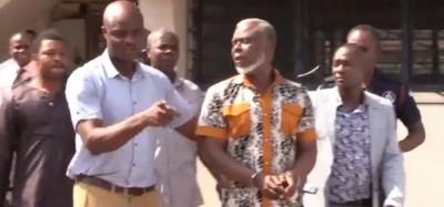 Ghana : Affaire Coup d'Etat, les accusés chargés