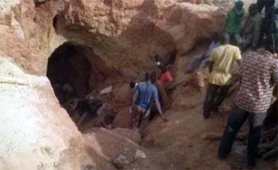 Tchad: Au moins 30 morts dans l'éboulement d'une mine dans le Tibesti