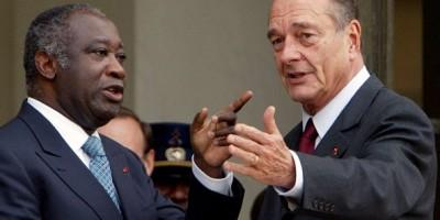 France: Décès de Jacques Chirac, son aventure ivoirienne entre tempête et françafriqu...