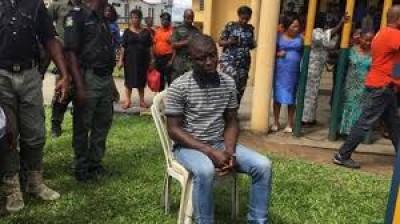 Nigeria:   Un suspect avoue qu'il est bien «le tueur en série » de Port Harcourt