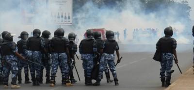 Togo: Liberté à réécrire d'après l'ONU