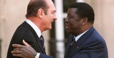 Togo-France : Souvenirs diversifiés pour « l'ami » Jacques Chirac