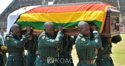 Zimbabwe: Robert Mugabe reposera finalement dans son village natal