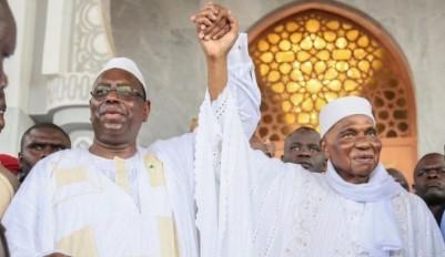 Sénégal: Après 7 ans de « guerre froide » Abdoulaye Wade et Macky Sall signent la paix des braves… ce que nous savons de la réconciliation inattendue