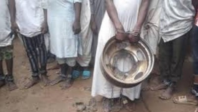 Nigeria: Plus de 300 jeunes torturés dans une école coranique à Kaduna