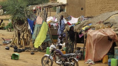 Burkina Faso: 9 personnes tuées par des assaillants à Zimtanga