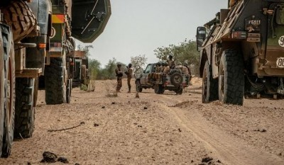 Burkina Faso: Deux nouvelles attaques terroristes font huit morts dont un militaire