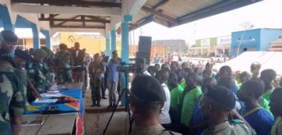 RDC: Massacres en Ituri, 55 auteurs présumés dont des militaires  condamnés à vie