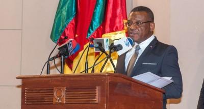 Cameroun: Ouverture du Grand dialogue national sur fond de polémiques, d'inquiétudes et d'incertitudes (Papier Général)