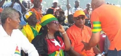 Togo: L'opposition redémarre en rang dispersé pour 2020
