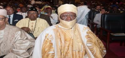 Cameroun: Mbombo Njoya un baron du régime et proche de Biya demande l'alternance au pouvoir