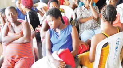 Nigeria: Demantèlement d'une «usine à bébés», 19 femmes enceintes libérées  et deux suspects aux arrêts