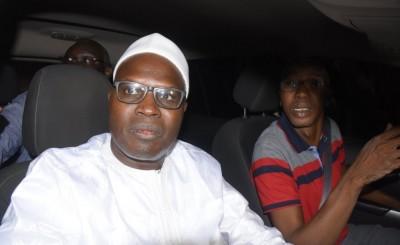 Sénégal: Gracié par Macky Sall, quel avenir politique pour l'ex maire de Dakar Khalifa Sall