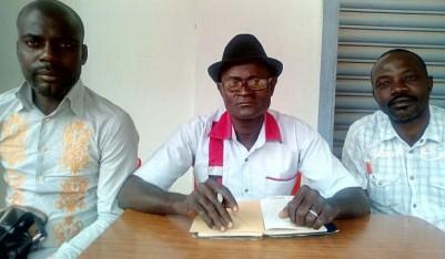 Côte d'Ivoire: Bouaké, les journalistes correspondants de presse en colère, le président de l'UNAJCOPCI martèle: « je ne suis pas d'accord »