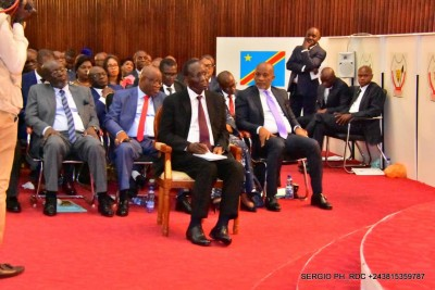 RDC: Les membres du gouvernement  priés de déclarer leur patrimoine