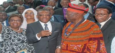 Cameroun: Décentralisation ou fédéralisme, le débat sur la forme de l'Etat s'invite au Grand dialogue national
