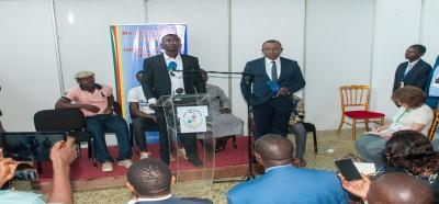 Cameroun: Cinq nouveaux chefs de guerre sécessionnistes déposent les armes et viennent au Grand dialogue national