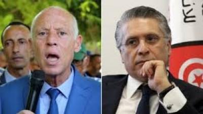 Tunisie:   Le second tour de la présidentielle  se tiendra ce 13 Octobre