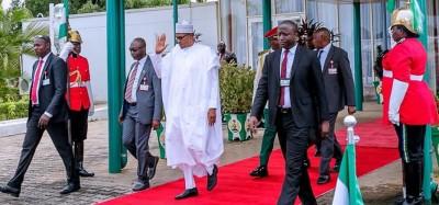 Nigeria-Afrique du Sud: Ce qu'il faut savoir de la visite de Buhari chez Ramaphosa