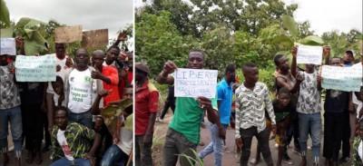Côte d'Ivoire:  Arrestation de Jacques Mangoua, «Le gouvernement ne fait pas de commentaire»
