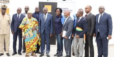 Côte d'Ivoire:  Orange et MainOne s'accordent sur le déploiement d'un 3ème câble sous-marin