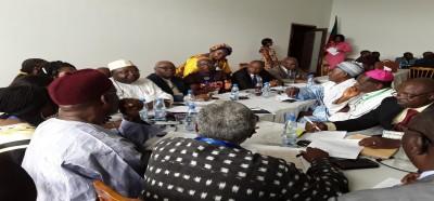 Cameroun: Voici les centres d'intérêts  abordés par les participants  dans chaque commission