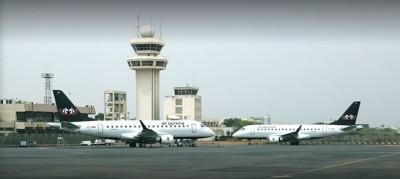 Burkina Faso: Aéroport de Ouagadougou, Risque de blocage des vols les 11 et 12 octobre