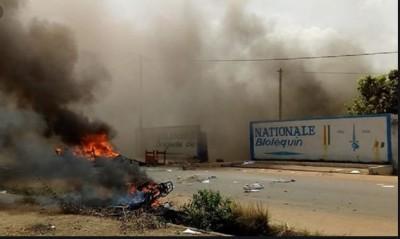 Côte d'Ivoire : Fin de calvaire pour des soupçonnés d'un meurtre de gendarme à Blolequin en 2017