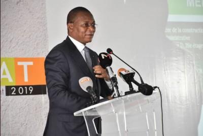 Côte d'Ivoire : « Echec » des  logements sociaux, Bruno Koné confesse : « Nous n'avons pas été efficaces »