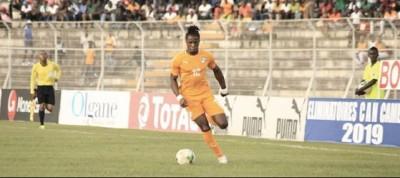 Côte d'Ivoire: Les éléphants en amical contre la RDC le 13 octobre en France, Kamara convoque 23 joueurs dont Wilfried  Zaha