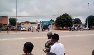 Côte d'Ivoire: Procès de Jacques Mangoua, plaidoirie de son avocat Maitre N'Dry Claver