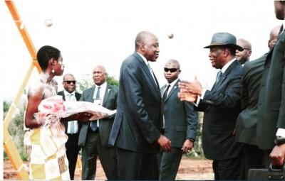 Côte d'Ivoire : Le pays en quête d'un deuxième miracle économique  va exporter bientôt l'électricité à Freetown et Conakry