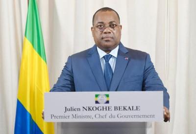 Gabon: Réaménagement du gouvernement du 4 octobre 2019