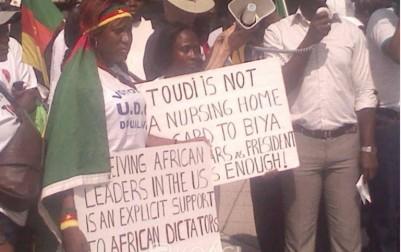 Cameroun: Biya ordonne l'arrêt des poursuites contre « certains »  responsables et militants  du Mrc
