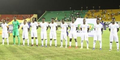 Côte d'Ivoire-Sénégal: Tournoi de l'Ufoa, changement de programme des éléphants locaux pour la demi-finale contre les Blacks Stars
