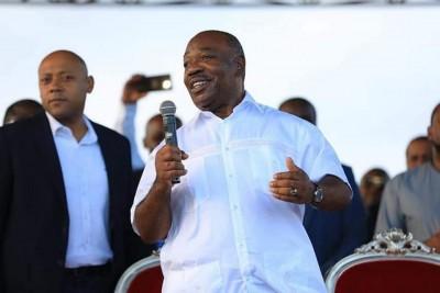 Gabon: Ali Bongo prend la parole pour la première fois depuis son AVC: « Je suis là et je serai toujours là »