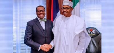Nigeria : Candidature de Akinwumi Adesina pour un 2e mandat à la BAD