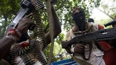 Nigeria: Neuf soldats tués par des bandits armés dans l'Etat de Zamfara