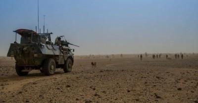 Niger: Deux soldats tués et 05 blessés dans une « attaque terroriste» dans le sud-oue...