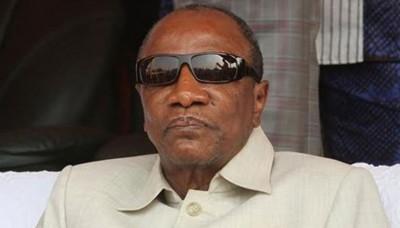 Guinée: Appel à manifester contre un troisième mandat d'Alpha Condé