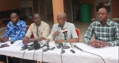 Burkina Faso: Une marche-meeting contre la présence de bases militaires étrangères jugée