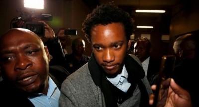 Afrique du Sud: Le fils de Zuma dément toutes les accusations de corruption