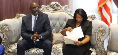 Liberia: Réduction du mandat présidentiel et deux autres projets à soumettre à référe...